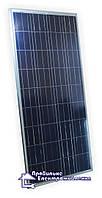 Сонячна батарея (солнечная батарея) Perlight Solar PLM-150P/12, фото 1