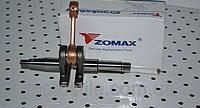 Коленвал 58 наилучшее качество Zomax, фото 2