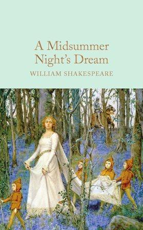 Книга A Midsummer Night's Dream