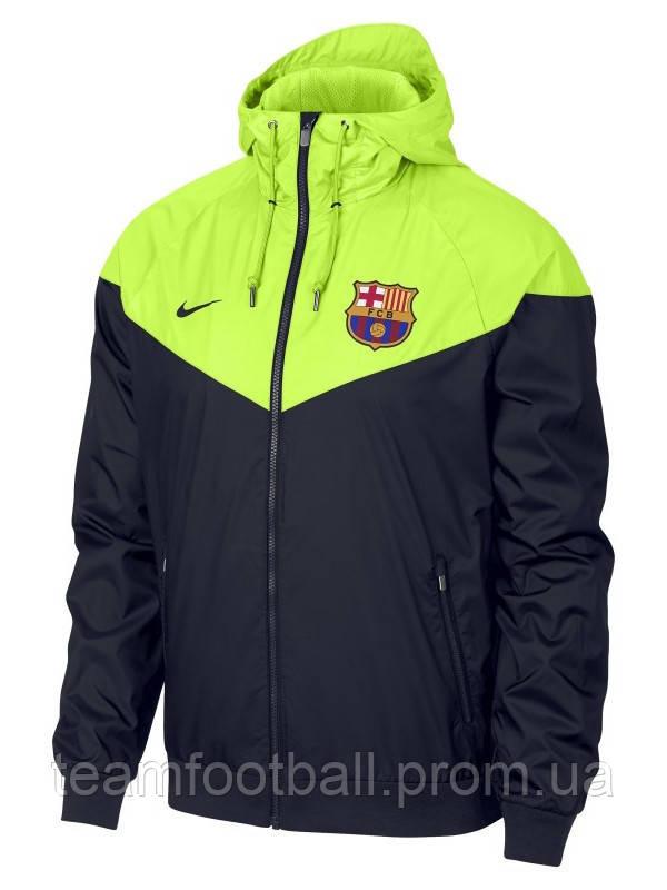 Куртки и жилетки мужские FCB M NSW WR WVN AUT(02-13-15-04) L - Bigl.ua 998b408aa7c35