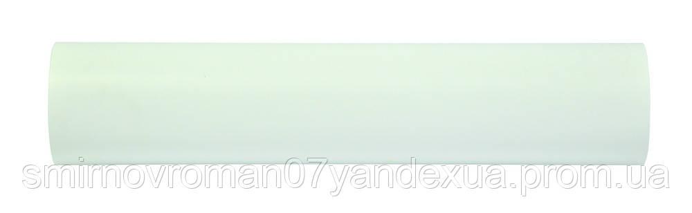 Воздуховод круглый, ПВХ, d=100мм, L 2м / 60-233, D 100 мм, L 2 м (10ВП20)