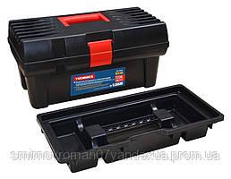 "Ящик для инструмента пластиковый 12"" / 52-500, 12"", 312х163х130 мм"