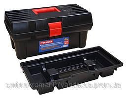 "Ящик для инструмента пластиковый 16"" / 52-501, 16"", 410х205х180 мм"