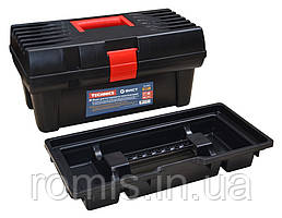 "Ящик для инструмента пластиковый 20"" / 52-502, 20"", 480х230х200 мм"