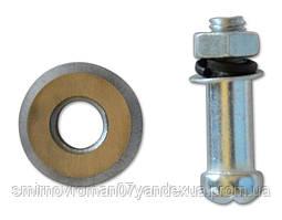 Запасные режущие элементы для плиткореза 16х6х3мм / 11-282, 16х6х3мм