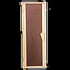 Двери для сауны «Comfort» универсальная