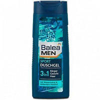 Balea Men Duschgel Sport 3 in 1 мужской гель для душа Спорт 3 в 1 300 мл