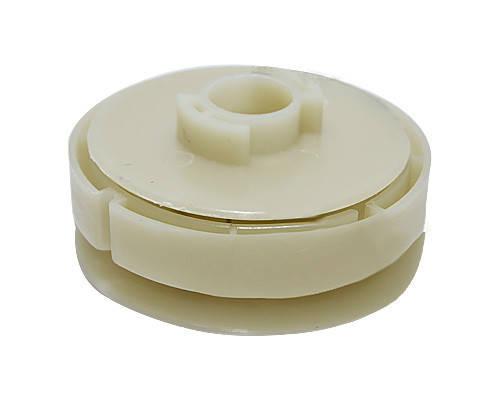 Кольцо плавного стартера на 2 зацепа GL 45/52, фото 2