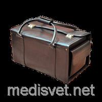 Сумка-укладка для врача скорой помощи, СУШД