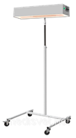 Опромінювач для верхнього обігріву немовляти ЛВО-01