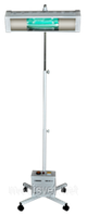 Облучатель ртутно-кварцевый ОРК-021М