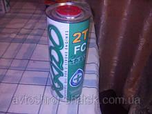 Масло хадо 2т. масло xado 2T.