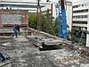 Разборка (снос) промышленных зданий