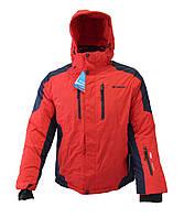 Шикарная куртка под Columbia Omni-Tech M - 3XL