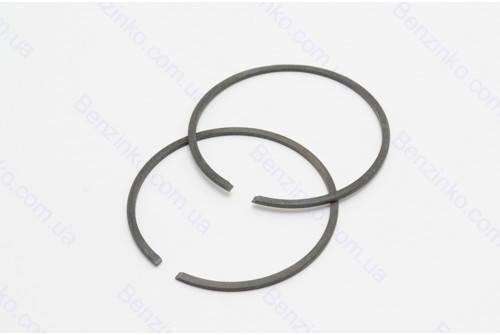 Кольца поршневые мотор сич (оригинал) 50х1.2, фото 2