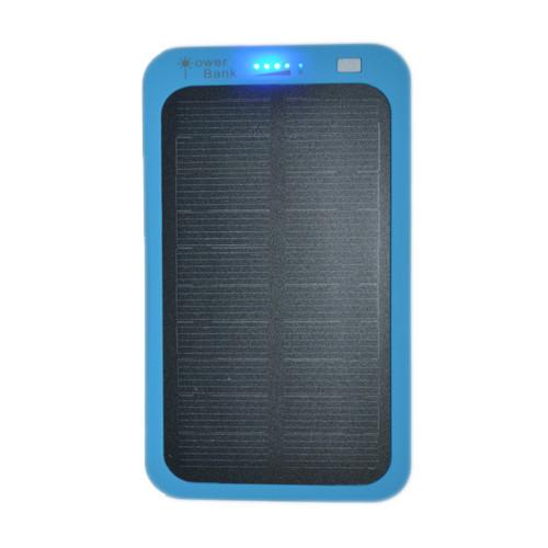 Солнечное зарядное устройство Powerbox Solar Charger 5000 mAh