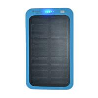Солнечное зарядное устройство Powerbox Solar Charger 5000 mAh, фото 1