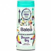 Balea Kids Dusche & Shampoo Dream Big детский гель для душа и шампунь 300 мл
