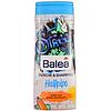 Balea Kids Dusche & Shampoo Halfpipe детский гель для душа и шампунь 300 мл