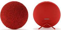 Портативная колонка Remax RB-M9 Bluetooth Red
