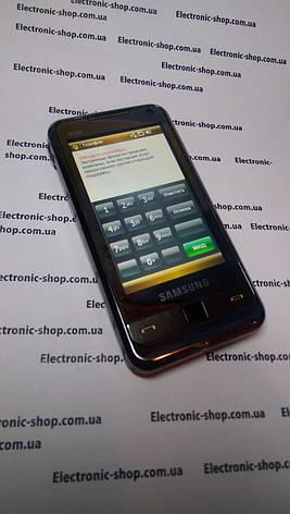 Смартфон Samsung sgh-i900 8gb original б.у, фото 2