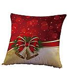 Декоративная подушка Новый год подарочная, фото 3