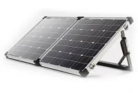 Солнечная панель Solar board 2F 80W 18V 670 x 450 x 35 x 35 (UKC-0478)