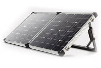 Солнечная панель Solar board 2F 80W 18V 670 x 540 x 35 x 35 (UKC-0479)