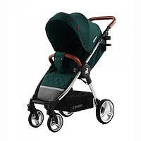 Детская коляска прогулочная CARRELLO Milano CRL-5501 + дождевик