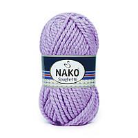 Nako Spaghetti - 867 сирень