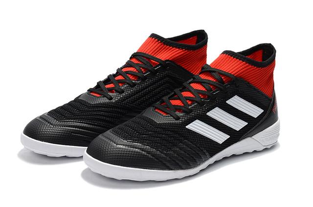 Футбольные сороконожки adidas Predator Tango 18.3 IC