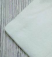 Фетр полиэстер Белый 21x29,7см 1мм Китай