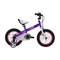 "Детский велосипед RoyalBaby Honey 14"""