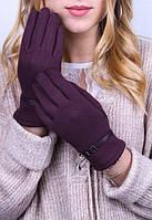 Элегантные сенсорные перчатки