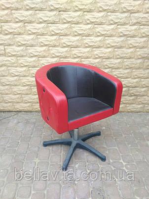Парикмахерское кресло Диана Эконом, фото 2