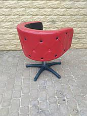 Парикмахерское кресло Диана Эконом, фото 3