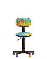 Кресло детское Bambo GTS DINO (Бамбо) Новый Стиль