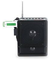 Цифровой радиоприемник NS-018U (UKC-0427)