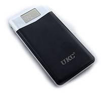 Зарядное устройство Power Bank UKC KC-04 38000 mAh (UKC-0743)