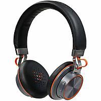 Наушники Bluetooth Remax RB-195HB Black