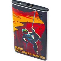 Портативное зарядное устройство WK Crave Special Design 5000mAh +EP123 Mars