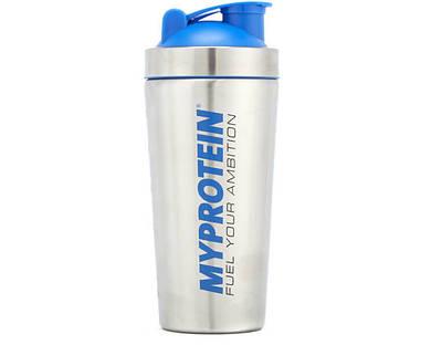 MyProteinАксессуарыMyProtein Metal Shaker700 ml