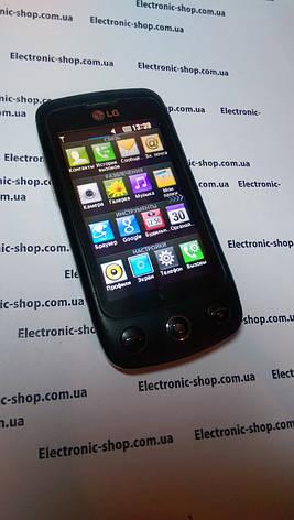 Смартфон LG gs500 original б.у, фото 2