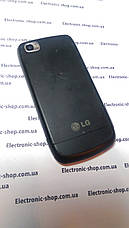 Смартфон LG gs500 original б.у, фото 3
