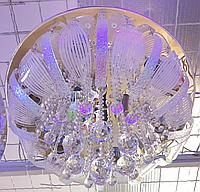 Люстра с подсветкой А7102/600