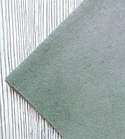 Фетр полиэстер Серый 21x29,7см 1мм Китай