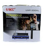 Микрофон DM UWP-200 XL (UKC-0535)