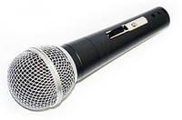 Микрофон проводной DM SM 58 (UKC-0538)