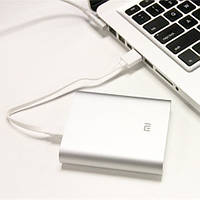 Аккумулятор Xiaomi Mi Power Bank 10400 mAh, фото 1