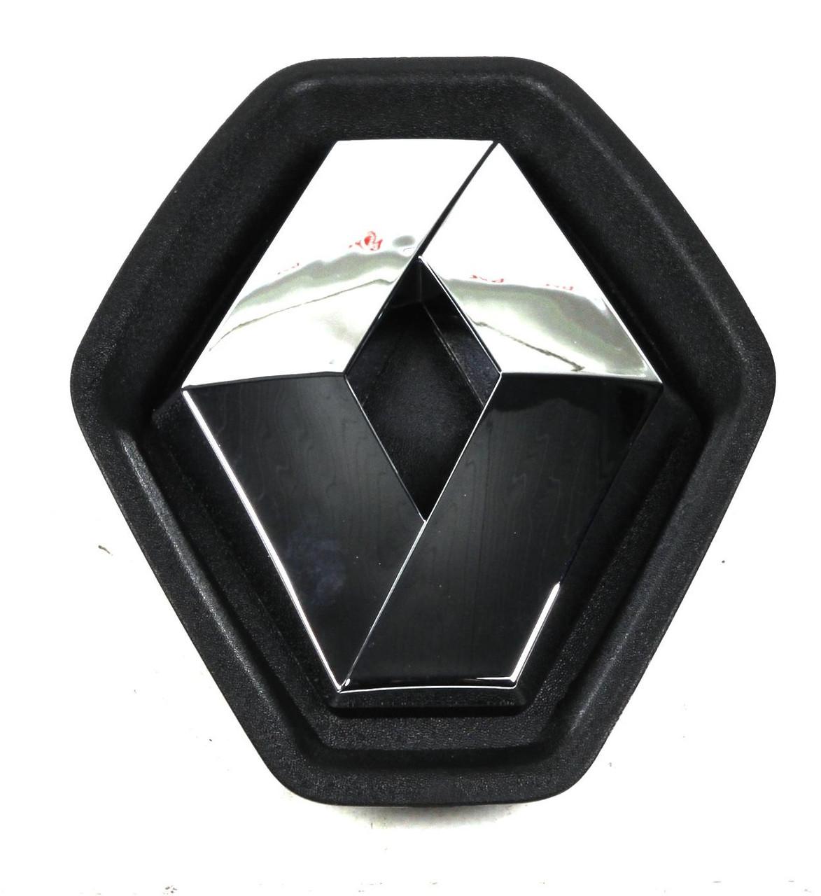 Емблема решітки радіатора Renault Master III 10- (628950003R) TruckTurk